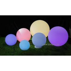 Boules Lumineuses